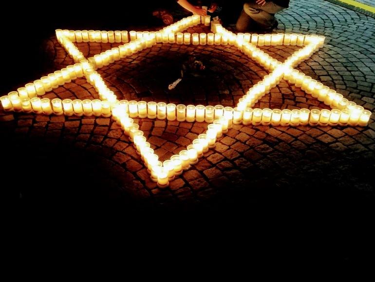 Reichsprogromnacht 19